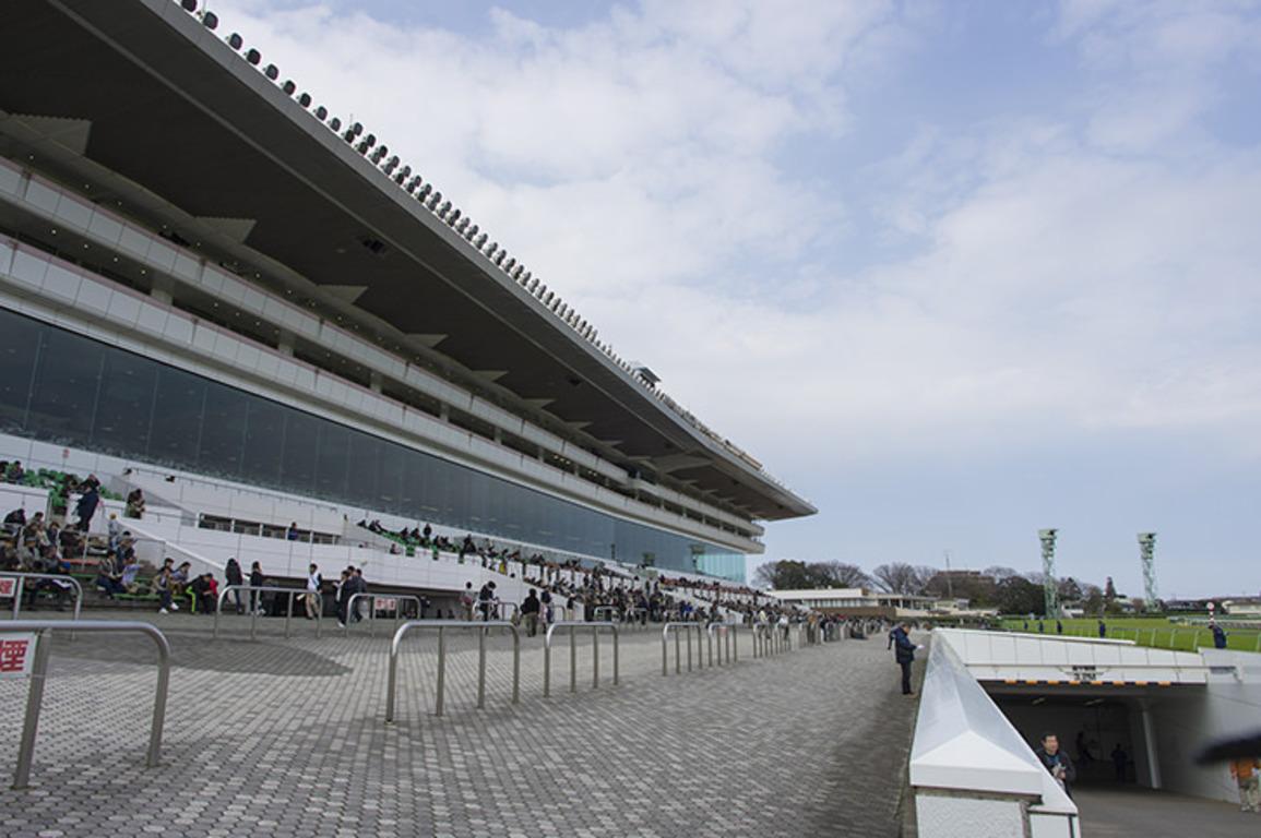 5月9日(日)第26回NHKマイルカップの指数と展望